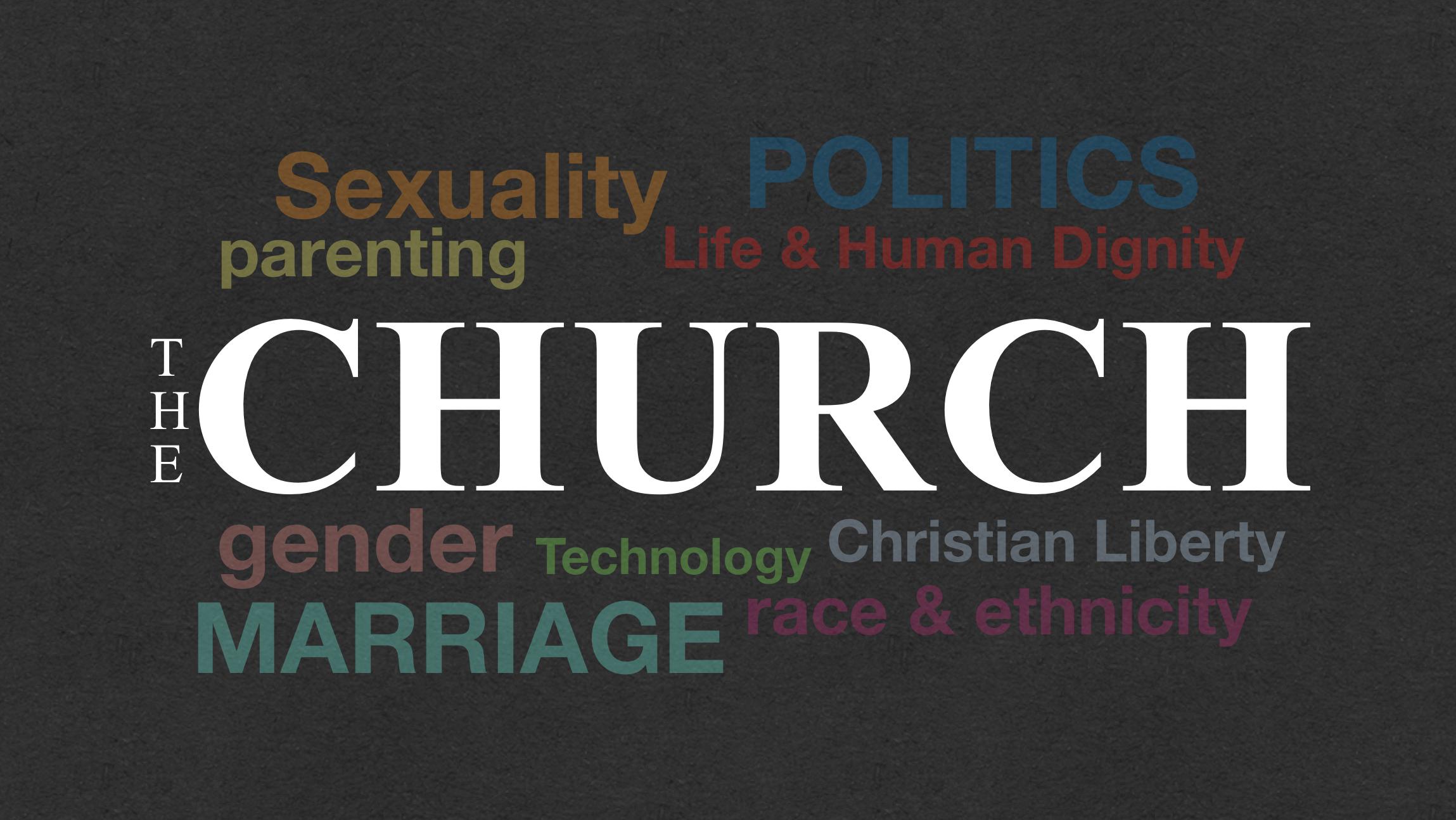 God, Truth, & Authority